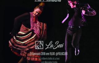 La Sesi & Alberto Selles