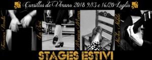 Stage estivi La Sesi