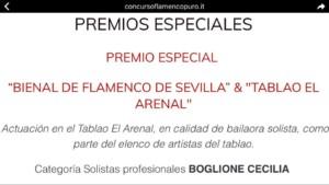 La Sesi Tablao El Arenal